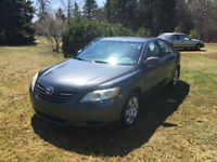 Great and Reliable - 2009 Toyota Camry LE Sedan