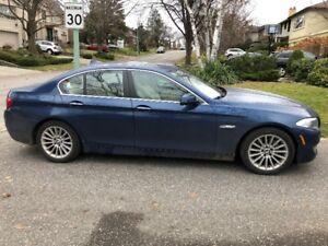 BMW 535i Xdrive FOR SALE