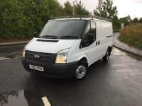 2012 62Ford Transit 2.2TDCi ( 100PS ) ( EU5 ) 280S ( Low Roof ) 280 SWB