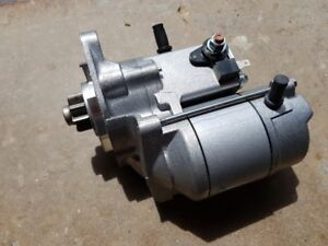 Kubota/ Denso Starter NEW For Sale