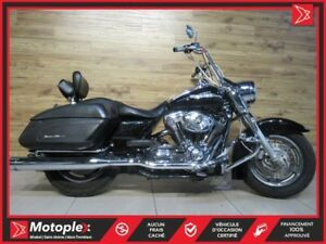 2006 Harley-Davidson FLHR Road King CUSTOM  58,15$/SEMAINE