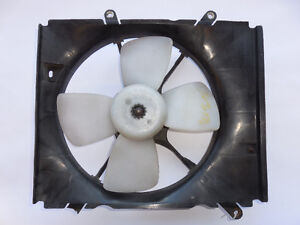 Toyota Camry Avalon 1994-1999 Auxiliary Fan Assembly Left 620504