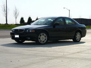 2004 Lincoln LS V8 Sport Sedan (Best Offer)