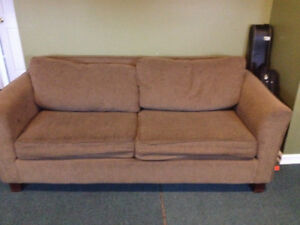 Pull Out Sofa Hide A Bed Queen Size