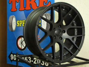 BC forged Replica 19inch Staggered Rims 19x8.5 19x9.5 5x114.3