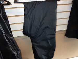 Electric Heated pants-NEW-  recycledgear.ca