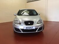 Seat Ibiza. Poor Credit? No Problem! Text 4CAR to 88802 for finance!