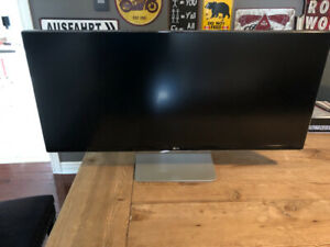 LG 34UM95-P 34-Inch Screen Ultra Wide LED-Lit LCD Monitors