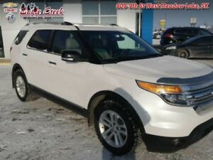 2013 Ford Explorer XLT  FOR MORE INFO TEXT (306) 921-9811