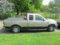 1998 Ford F-250 Autre