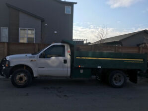 2004 Ford F450 FOR SALE