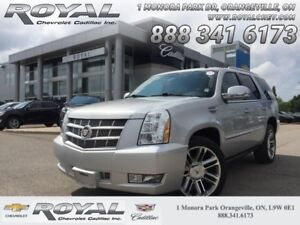 2014 Cadillac Escalade Premium Collection  PREMIUM COLLECTION *
