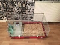 Rabbit/Guinea Pig/Small Animal Cage