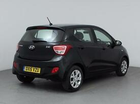 2015 HYUNDAI I10 1.0 S Air 5dr