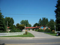 BEAUTIFUL 20 ROOMS TURNKEY MOTEL BUSNESS FOR SALE