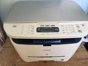 Mint Canon printer/copy/Fax lazer super G3 imageclass