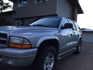 2003 Dodge Durango SLT AWD/4x4 Fully Loaded