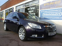 Vauxhall Insignia 2.0CDTi 16v ( 130ps ) 2012 SE REDUCED TO £7495 P/X swap