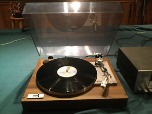 Yamaha Natural Sound 5 piece Stereo System incl. TurnTable
