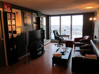 Beautiful 2 Bedroom, 2 Bathroom Condo in Old Strathcona