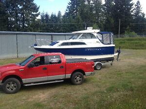 Mobile Marine Mechanic Comox / Courtenay / Cumberland Comox Valley Area image 1