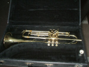Blessing Trumpet