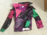 Disney faux leather jacket size 9/10