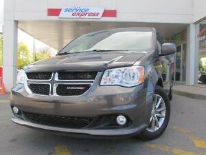 Dodge Grand Caravan 4dr Wgn 30th Anniversary 2014