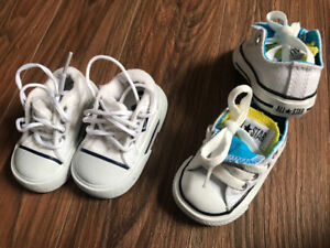 Baby brand name shoes
