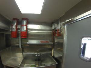 Restaurant Fire Suppression System Repair & Maintenance Service Kitchener / Waterloo Kitchener Area image 6