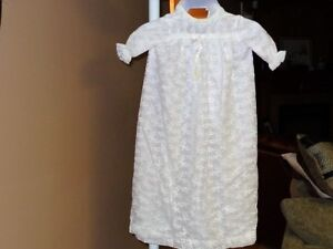 CHRISTENING GOWNS FOR SALE
