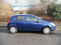 2008 Vauxhall Corsa 1.3 CDTi 16v Club 5dr