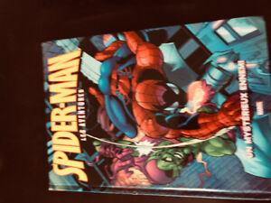 Bande dessinée Spiderman