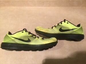 Men's Nike+ Lunaracer Light Running Shoes Size 12 London Ontario image 8