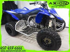 2010 Yamaha YFZ 450X 36,60$/SEMAINE