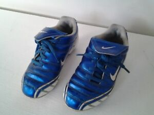 Nike Soccer shoes size 13