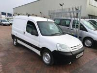 2005 05 CITROEN BERLINGO VAN SUPERB DRIVE TIDY FOR THE YEAR WORKHORSE SENSIBL...