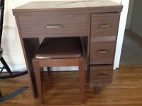 Free Sewing Machine Table/Desk