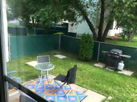 townhouse for rent in Cold Lake