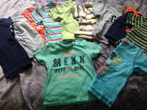 Vêtements garçon 12-18 mois