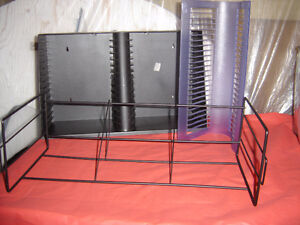 CD/DVD stands