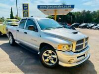 2005 Dodge Ram Daytona 5.7 V8 Hemi - No: 10219. Very Low Miles! LPG. Rare Pickup