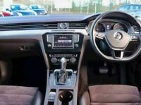 2016 Volkswagen Passat 2.0 TDI SCR 190 GT 4dr DSG Auto Saloon Diesel Automatic