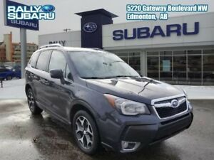 2014 Subaru Forester 2.0 XT Limited