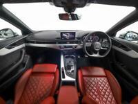2018 Audi A4 S4 Quattro 5dr Tip Tronic Auto Estate Petrol Automatic