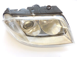 VW PASSAT 2001-2005 HEADLIGHT ASSEMBLY RIGHT 3B0941016AQ