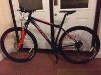 Careera Sulcata 29er mountain bike/bicycle - brand new - not specialized - Gt cboarman bike giant