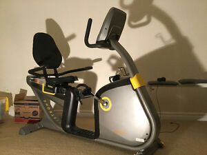 Exercise Bike | Kijiji: Free Classifieds in Barrie. Find a job, buy a car, find a house or ...