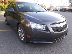 2011 CHEVROLET CRUZE LT automatic ***FINANCE ***