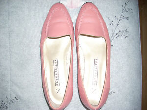 PINK SHOES-NEW!